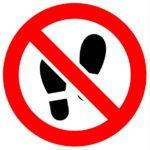 Final Footprint Checklist